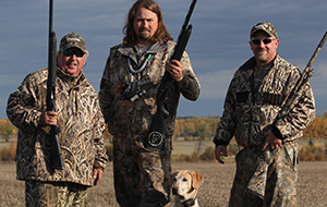 Gun Dog TV-Presented By CZ-USA