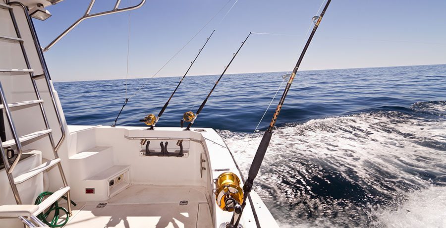 Inside Sportfishing