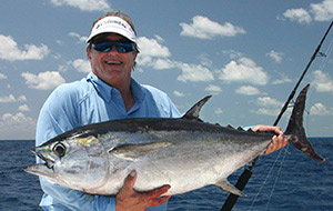 Salt Water Sportsman National Seminar Series