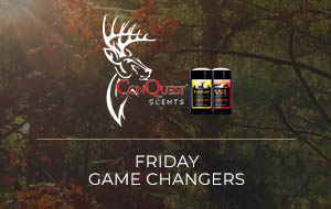 Friday Game Changers