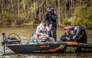 Major League Fishing Bass Pro Tour