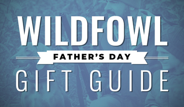 If your dad is a passionate waterfowler, we've put together a one-of-a-kind gift list just for him this year!