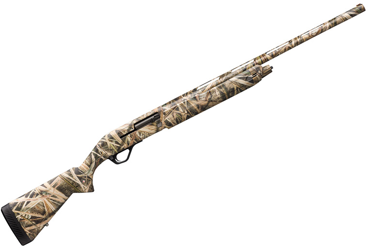 Winchester's SX4 20 — A Duck-Killing Machine