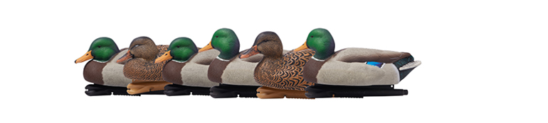 Avian-X Topflight Oversized Mallards