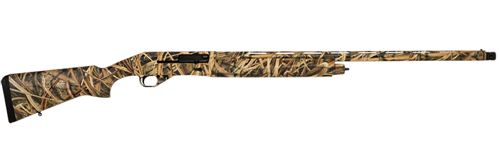 CZ 1012 Synthetic Camo Shotgun