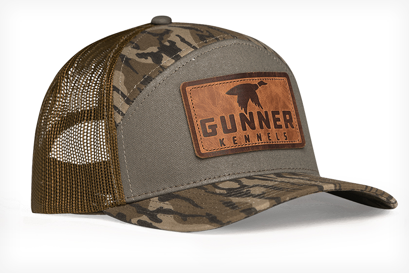 Gunner Kennels Bottomland Hat