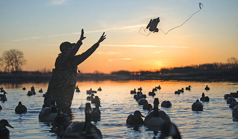 Check out our picks for the best duck decoys this season!