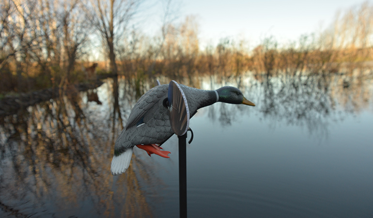 Greenhead Gear: Mallard Decoys & Calls