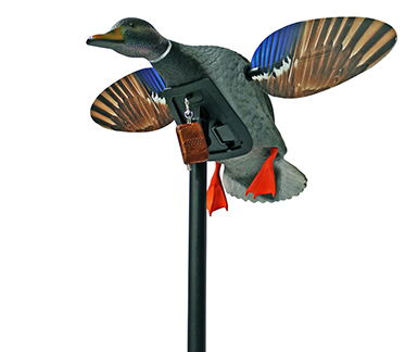 MOJO Outdoors Elite Series Mini Mallard Drake