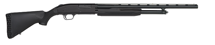 Mossberg 500 FLEX Youth Shotgun