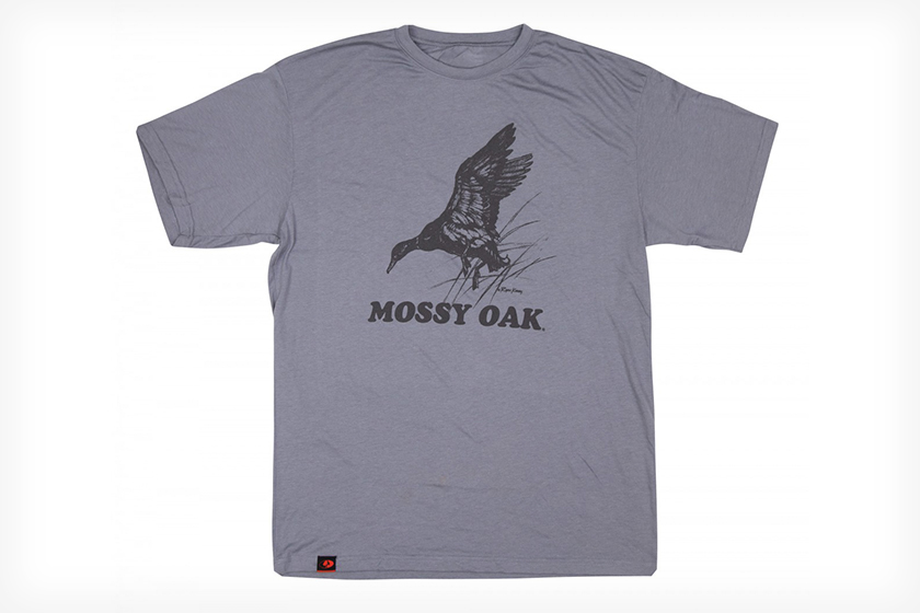 Mossy Oak Duck Shirt