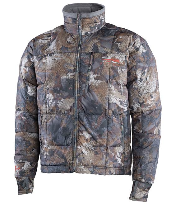 Sitka Gear Fahrenheit Jacket