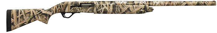 Winchester SX4 Waterfowl Hunter Compact