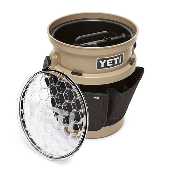 YETI Fully-Loaded Loadout Bucket