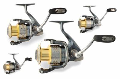 New Features in Stella FE Reels