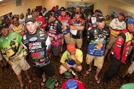 Supermoon Could Affect Bassmaster Citrus Slam