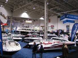 The Toronto International Boat Show is Coming