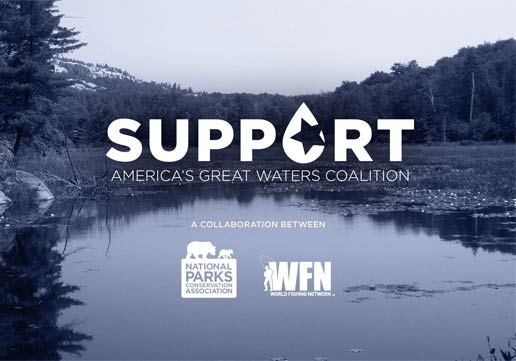 WFN Partners With The National Parks Conservation Association In Efforts To Raise Awareness For America's Great Waters