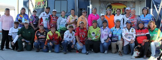 2013 Lady Bass Classic Qualifiers