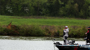 Twenty-four years after Ken Cook won the Bassmaster Classic there, the nation's best bass anglers will return to the upper reaches of the Chesapeake Bay for the Huk Performance Fishing Bassmaster Elite.