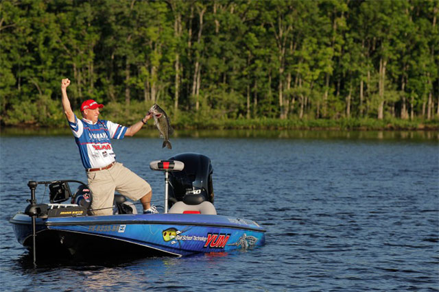 Expanded Bassmaster Elite Series Schedule For 2016