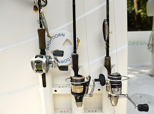 Intrepid Trio of Must-Have Combos for Inshore Salt