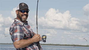 World Fishing Network's original production JP DeRose Breaking Boundaries has laid claim to two Telly Awards.