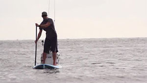 Paddle Boarding Safety