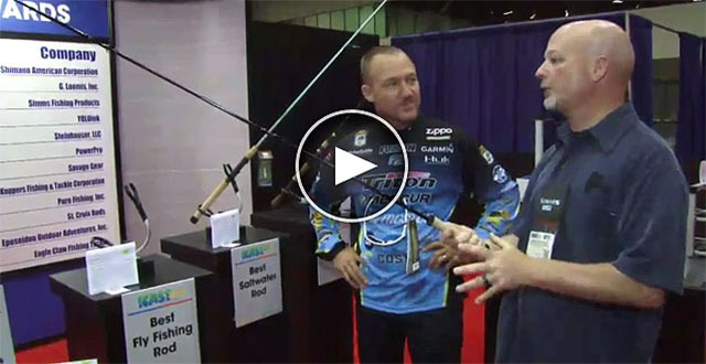 'Best of Show' Award Winners at ICAST 2015