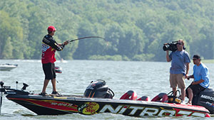 With half of the 2015 Bassmaster Elite Series season in the history books, the schedule now makes a major shift back to the Eastern United States for the Zippo BASSfest at Kentucky Lake presented by A.R.E. Truck Caps, June 3-7.