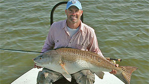 How good is the fly fishing action for world-class bull redfish in southeastern Louisiana? So good that there are times to drop whatever you are doing, grab your fly rod and go chase possible record-setters.