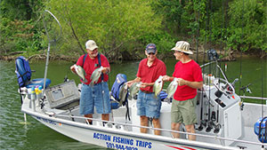 Sport Fish Restoration and Boating Trust Fund reauthorized through 2020.