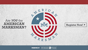 Outdoor Sportsman Group Networks is inviting viewers to watch a 30-minute special previewing its new, original program American Marksman, a revolutionary amateur shooting competition scheduled to premiere on Outdoor Channel in late 2016.
