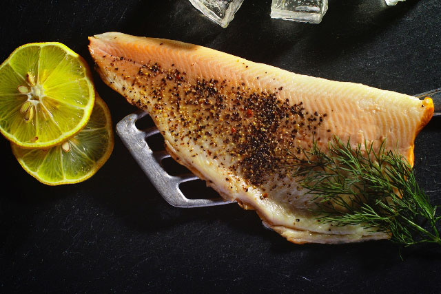 How to Get the Most From Delicate, Flavorful Trout