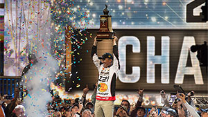 The 2017 GEICO Bassmaster Classic will be jam packed with the best bass anglers in the world when the first cast is thrown next March.