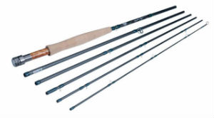 From short 3-weights to long 8/9-weights, Fenwick fly rods are available to fit just about any angler's need.