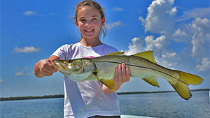Heed the advice from a 'salty' fishing guide to make hard-to-come-by hookups count.