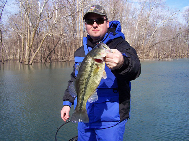 Desperate Measures: Tips for Catching Bass on Tough Days