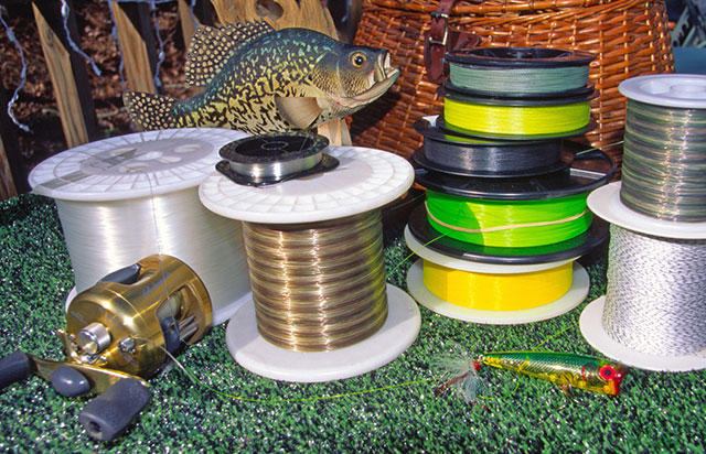 How to Choose the Right Fishing Line