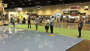 As the 2016 ICAST / IFTD show wound down, there was a considerable buzz concerning new product ''Best of Show'' winners in both the conventional tackle and fly fishing areas
