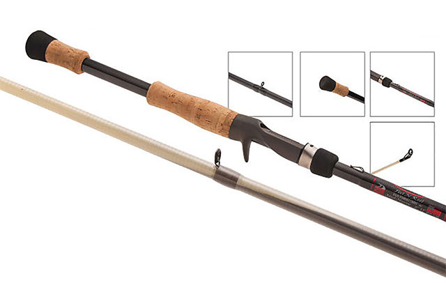 Feel-N-Reel Series Rods: Because Sometimes You Only Get One Shot at a True Trophy