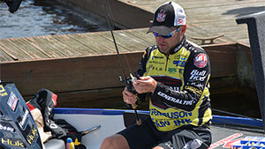 According to bass fishing pro Mike McClelland, the MLF event format is improving the game for MLF anglers fishing other leagues.