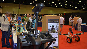 MINN KOTA ULTREX trolling motor wins 'Best of Show' during the world's largest sportfishing tradeshow