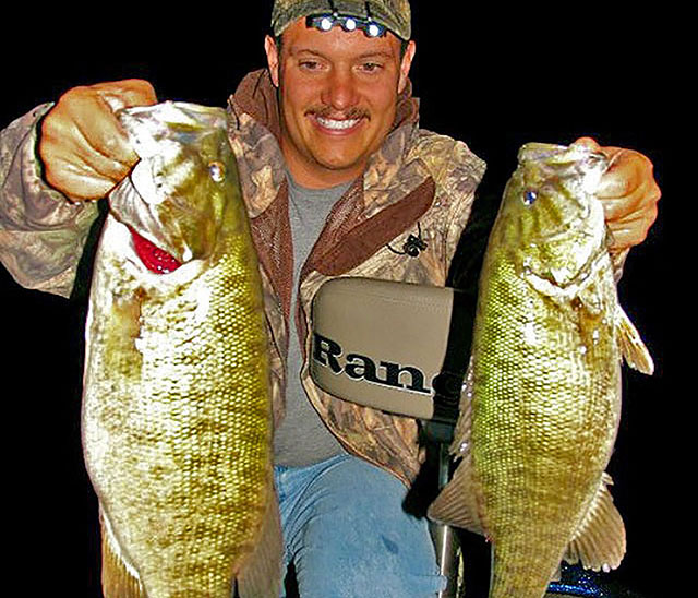Moonlight Bass Tips: Summer Night Fishing Game Plan