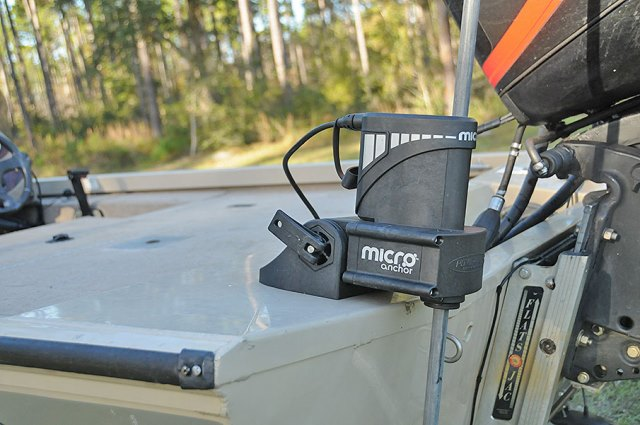 Product Review: The Mighty Power-Pole Micro Anchor