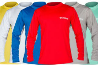 STORMR UV Shield Performance Shirts