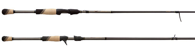 Custom Pro Series Rods