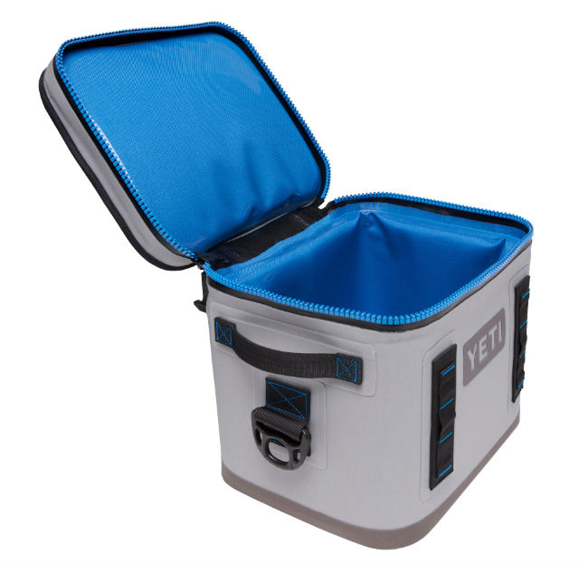 YETI Heats Up Cooler Offering with Hopper Flip 12