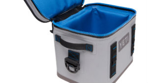 The new addition to YETI's vast product line could be the ultimate day-in, day-out soft cooler for outdoorsmen.
