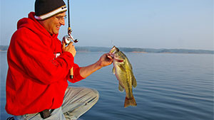 Fishing for winter largemouths can be beautifully simple, yet many bass anglers take this simplicity a step too far.